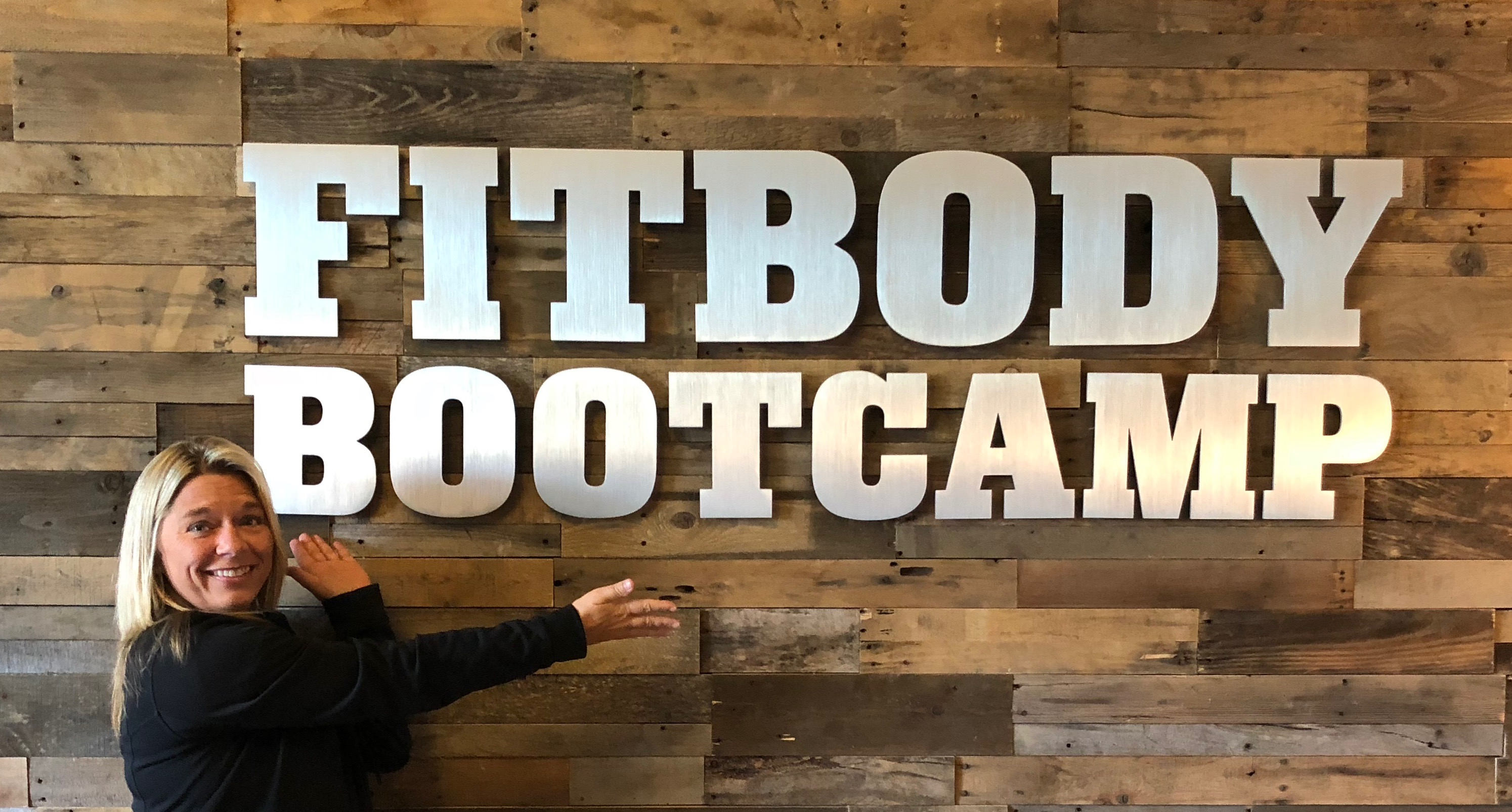 Fitbody Boot Camp About Owner