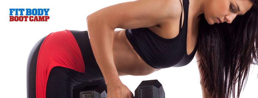 Workout of the Week: Tone Those Triceps!