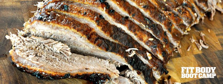 Recipes: Easy Beef Brisket