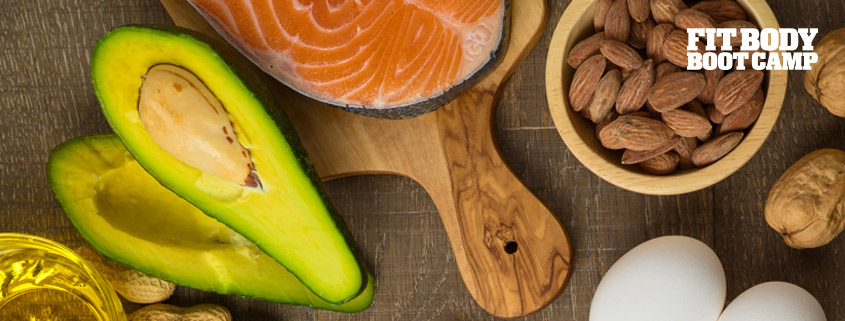 The Great Debate: Should You Cut Down on Carbs or Fats?