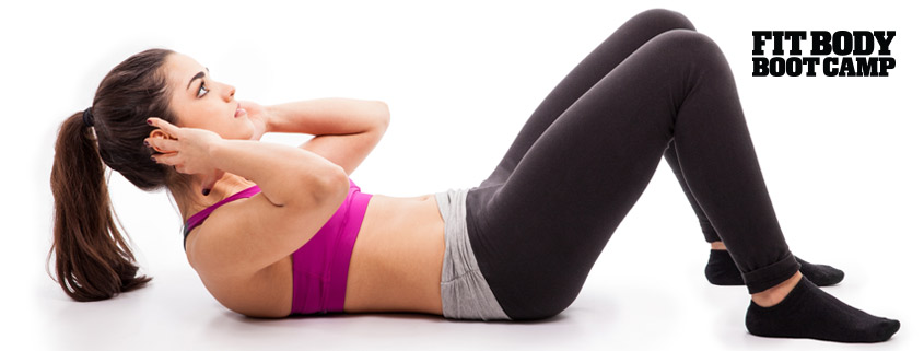 Workout of the Week: Crazy for Crunches
