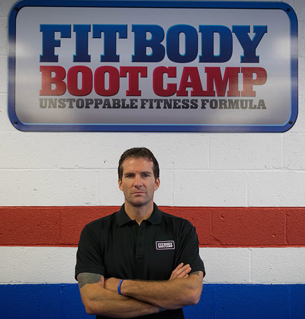Fitbody Boot Camp About Owner in Providence RI