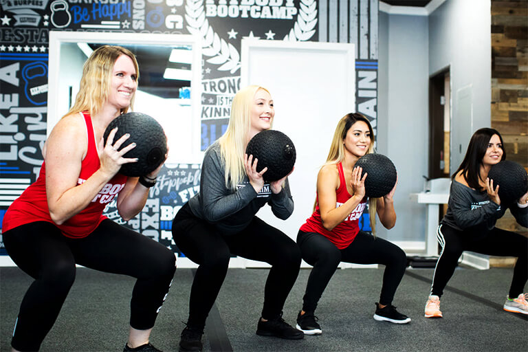 Fitness Boot Camp in Forest Hills | Forest Hills Fit Body Boot Camp